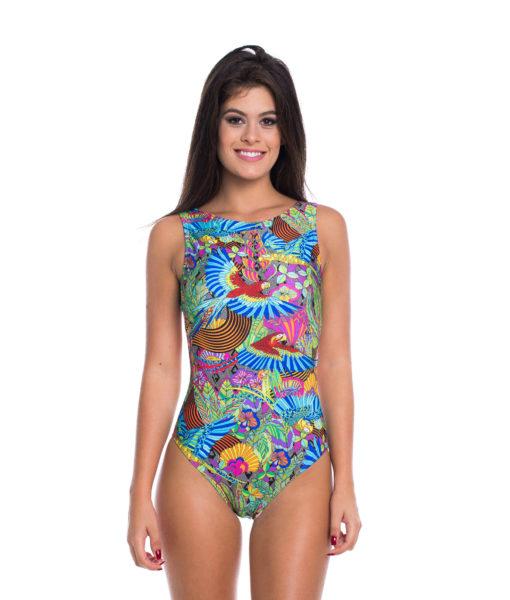 Body Nadador | Carioca