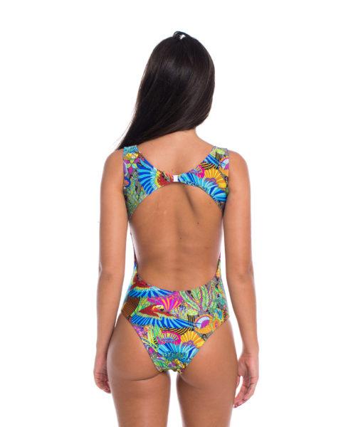 Body Nadador | Carioca - costas