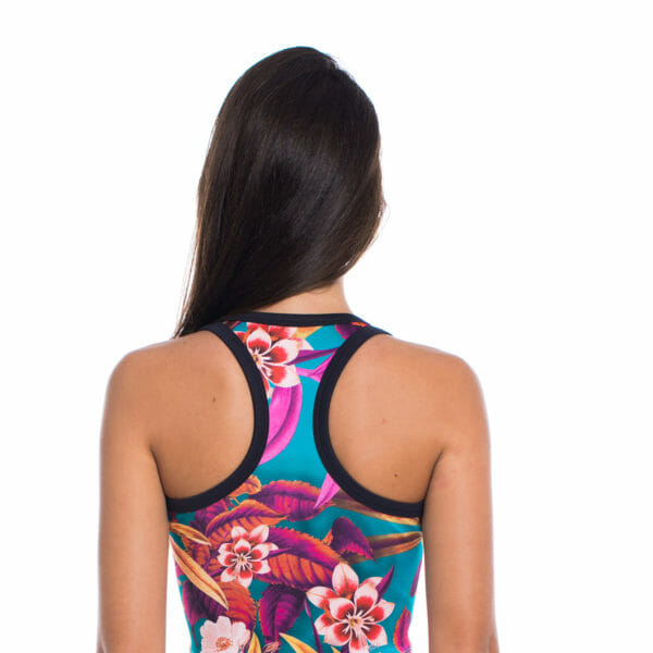 Top Neoprene | Oahu verso