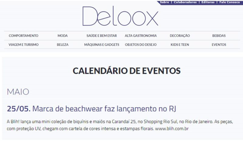 Deloox