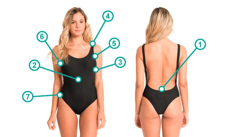 Body-Cava-Lateral Tabela de Tamanhos