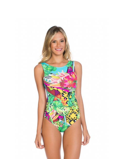 Body Nadador África