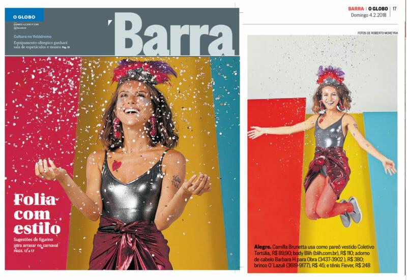 Clipping-Barra-800x551 Body: o foco do Carnaval