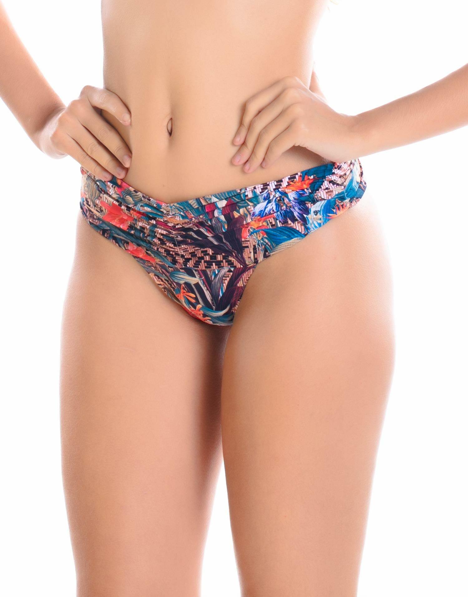 9e29d4b601bd Calcinha Barra Larga Camaçari - Blih! Brazilian Bikini