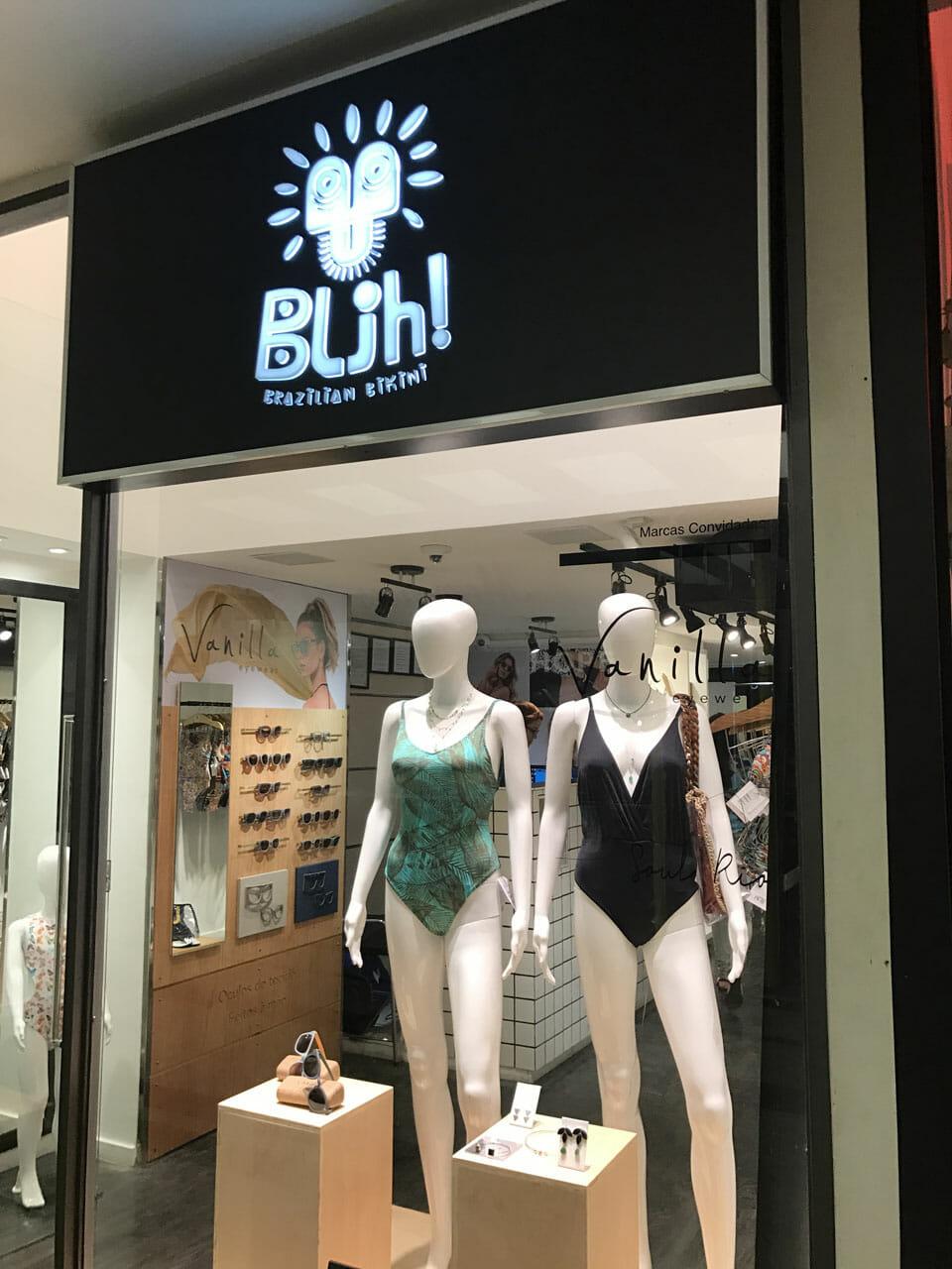 vitrine2 Lojas Blih! Brazilian Bikini