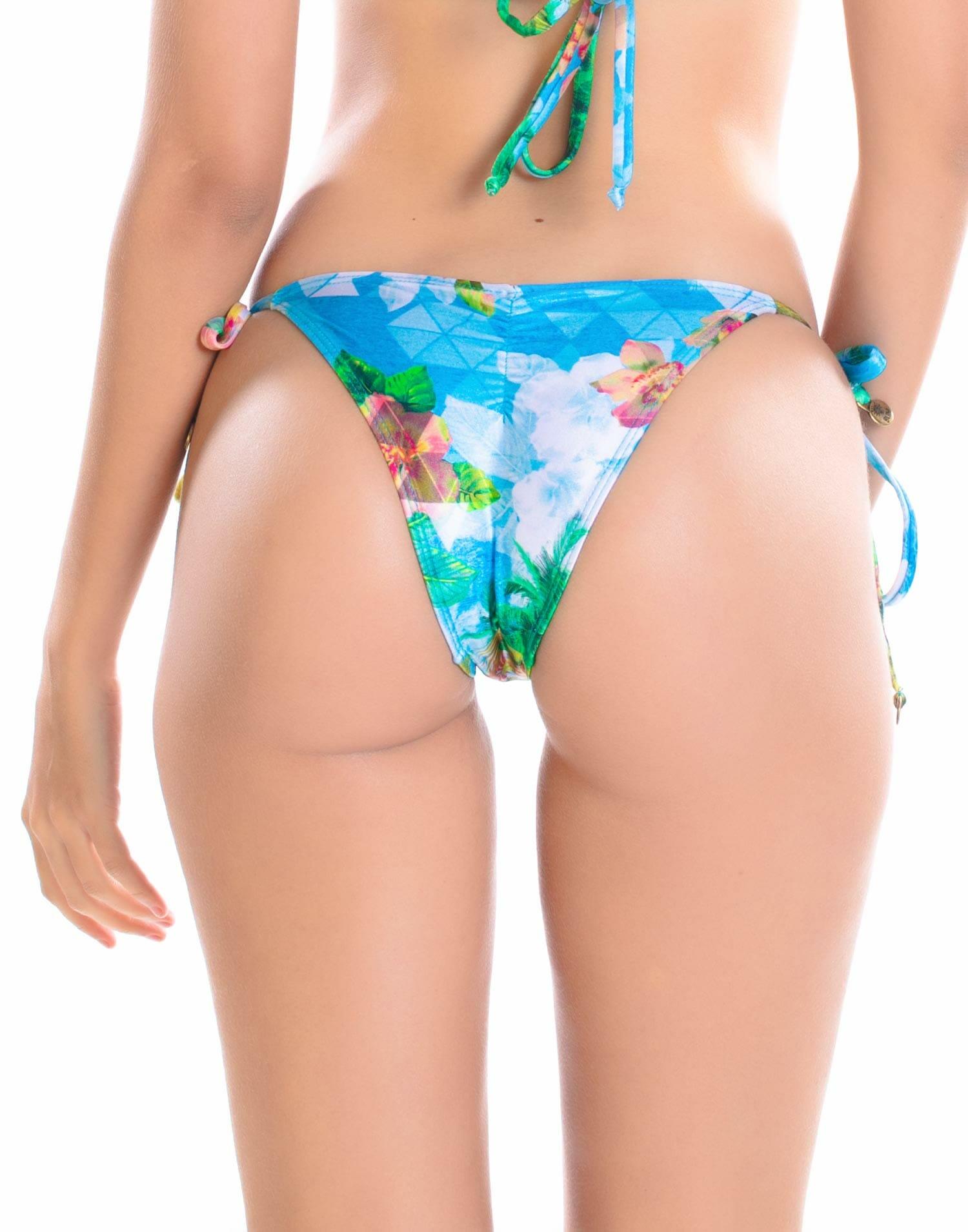 d84cc7015 Calcinha de Lacinho Caribe - Blih! Brazilian Bikini