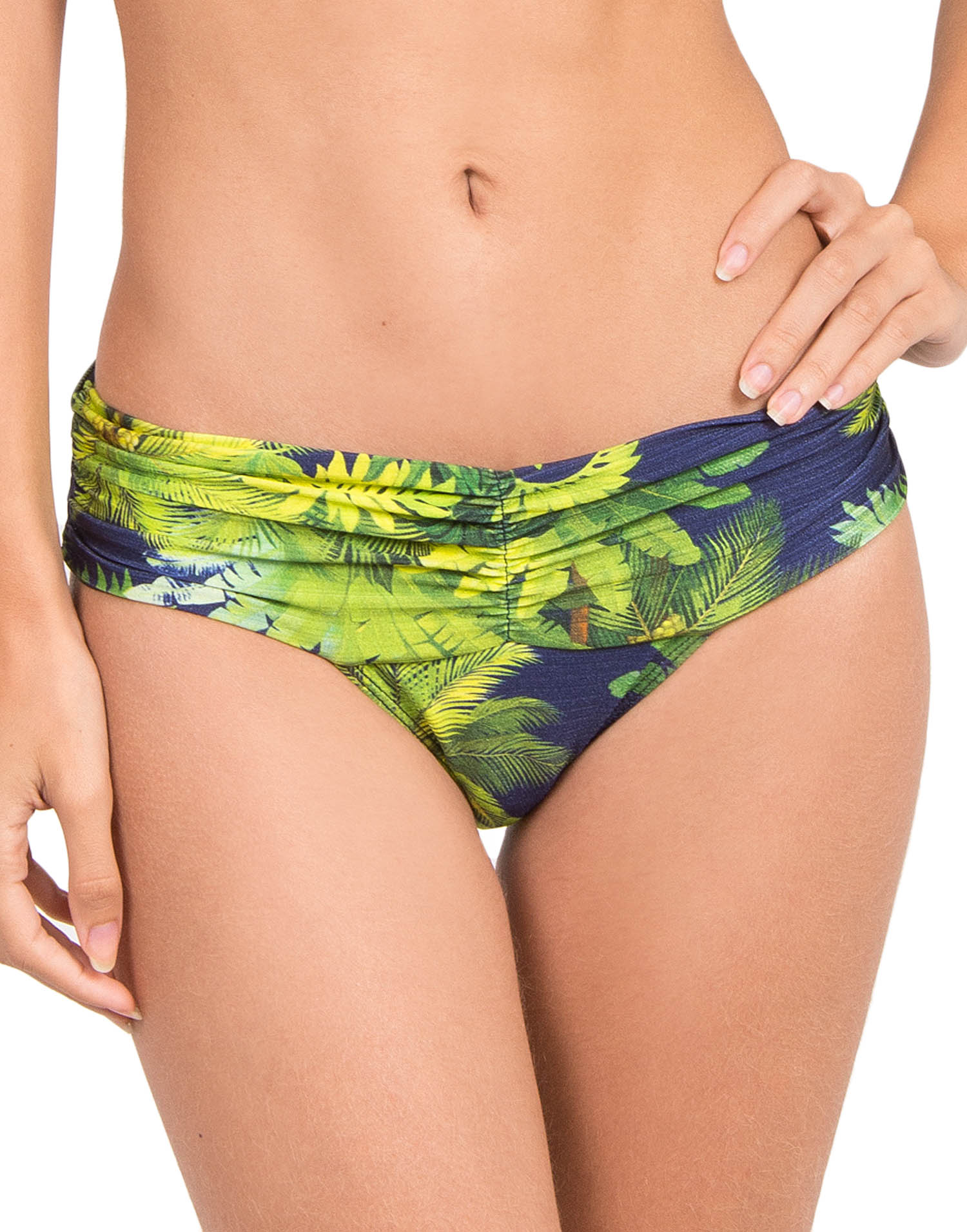 e8646b6b4 Calcinha Barra Larga l Bermudas - Blih! Brazilian Bikini