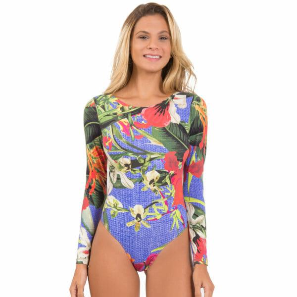 7d11e0340 Manga Longa - Blih! Brazilian Bikini